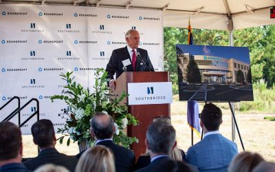 Old Charlotte Knights site to see new life as $34M Fort Mill headquarters, to hire 550