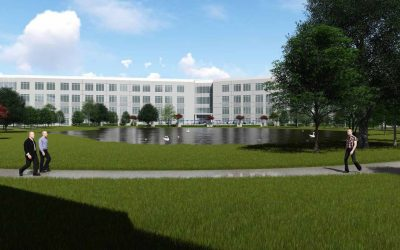 New headquarters to bring 1,100 jobs, $34 million investment to Fort Mill