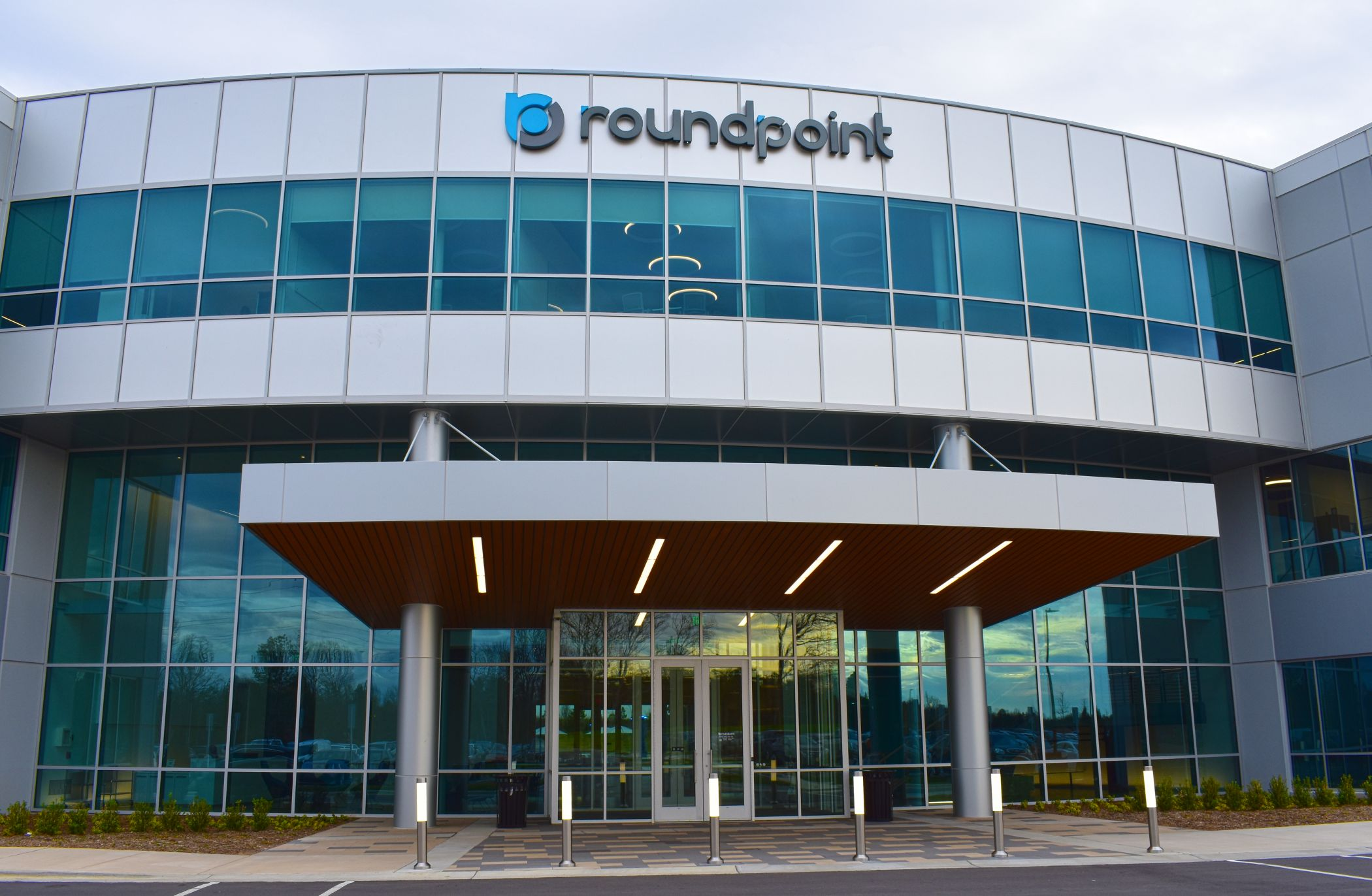 Roundpoint
